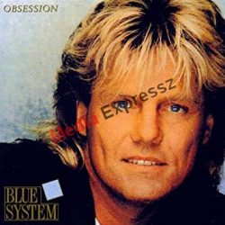 Blue System - Obsession CD ****