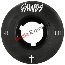 Gawds antirocker 45mm/101A 4 db