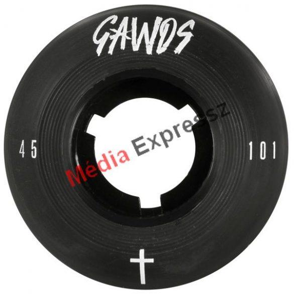 Gawds antirocker 45mm/101A 4 db