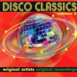 Disco Classics Volume 2 ****