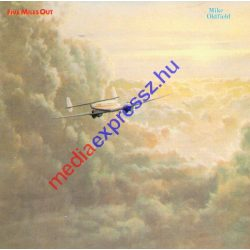 Mike Oldfield – Five Miles Out****