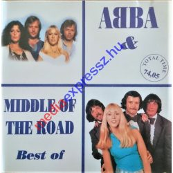 ABBA & Middle Of The Road – Best Of