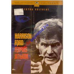 Harrison Ford - Férfias játékok (szélesvásznú-extra változat) DVD