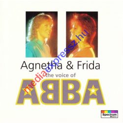 Agnetha & Frida ‎– The Voice Of ABBA ****