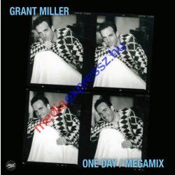 Grant Miller One Day / Megamix LP, Vinyl ,Bakelit