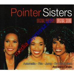 Pointer Sisters – Pointer Sisters ****