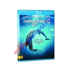 Delfines Kaland 2 (Blu-ray)
