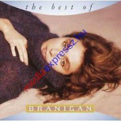 Laura Branigan – The Best Of Laura Branigan (használt)
