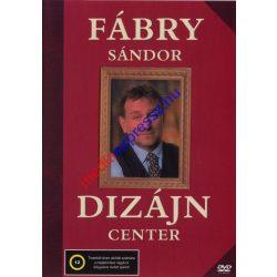 FÁBRY SÁNDOR - DIZÁJN CENTER