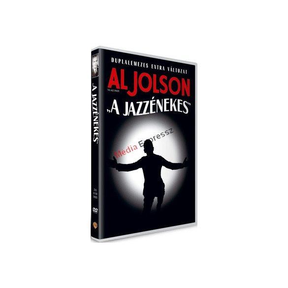 A dzsesszénekes