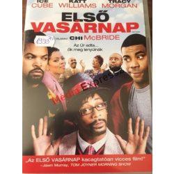 Első vasárnap DVD