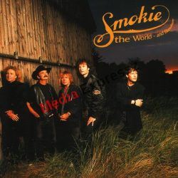 Smokie ‎– The World And Elsewhere