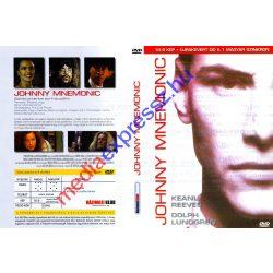 Johnny Mnemonic DVD