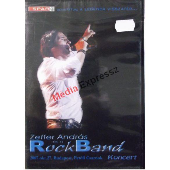 Zeffer András és a Rock Band