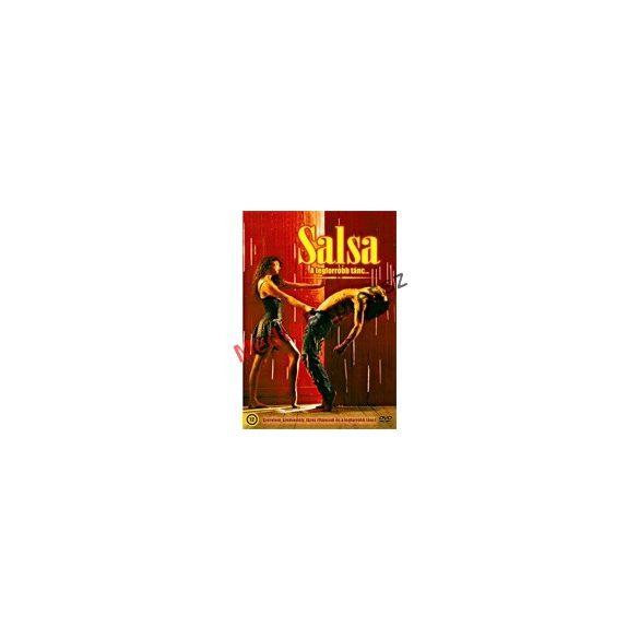 Salsa, a legforróbb tánc