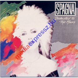 Spagna ‎– Dedicated To The Moon ****