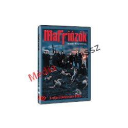 Maffiózók - A teljes ötödik  5.évad