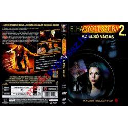 Elhagyott szoba 2 (Az első vágás) DVD
