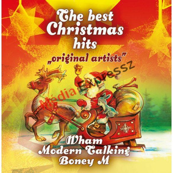 The Best Christmas Hits original artists
