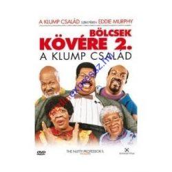Bölcsek kövére 2. (A klump család) DVD