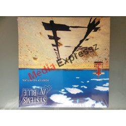 SYSTEMS IN BLUE - POINT OF  NO RETURN LP,VINYL ,BAKELIT LEMEZ ( LIMITED COLLECTORS EDITION - 200 copies
