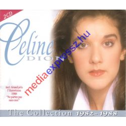 Celine Dion – The Collection 1982-1988 2CD