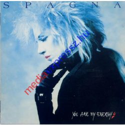 Spagna – You Are My Energy ****
