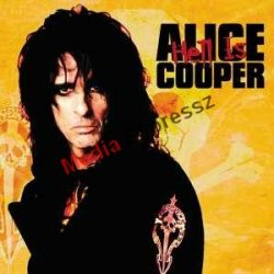 Alice Cooper - Hell is