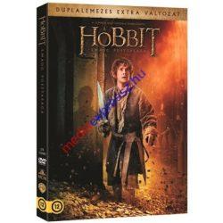 A hobbit: Smaug pusztasága -  duplalemezes változat