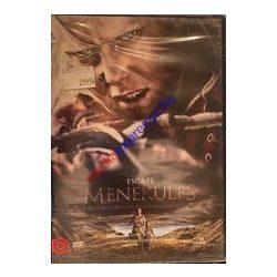 Menekülés DVD