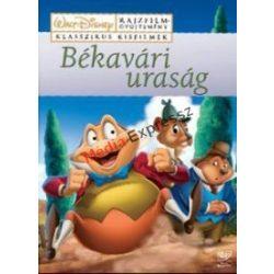 Békavári uraság