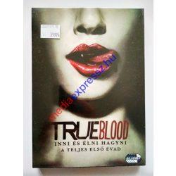Trueblood - A teljes első évad