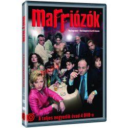 Maffiózók - A teljes negyedik 4.évad