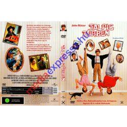 Talpig Zűrben DVD