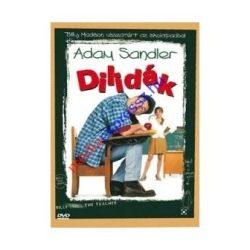 Dilidiák DVD