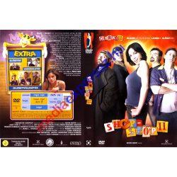 Shop-stop 2 DVD