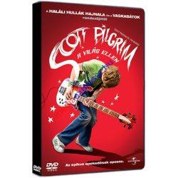 Scott Pilgrin -  A világ ellen DVD