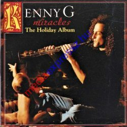 Kenny G – Miracles - The Holiday Album