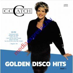 C.C. Catch - Golden Disco Hits (LP, Vinyl)