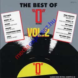 "The Best Of ""O"" Records Vol. 2 ***"