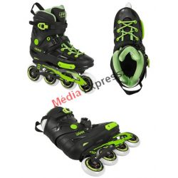 Playlife Legion green/black Freeskate