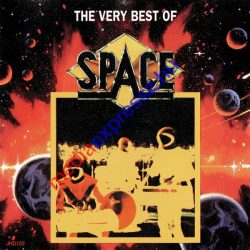 Space ‎– The Very Best Of Space