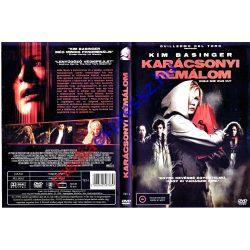 Karácsonyi rémálom DVD