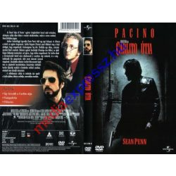 Carlito útja DVD