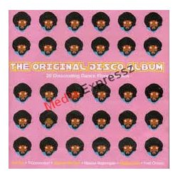 The original disco album