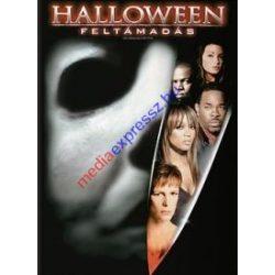 Halloween feltámadás DVD