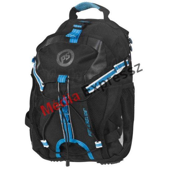 Powerslide Fitness Man blue/black görkorcsolyatartós hátizsák
