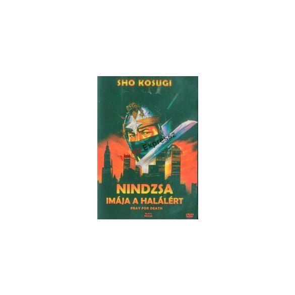 Nindzsa imája a halálért