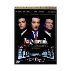 Nagymenők (Duplalemezes extra változat) DVD