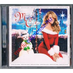 Mariah Carey ‎– Merry Christmas II You ****